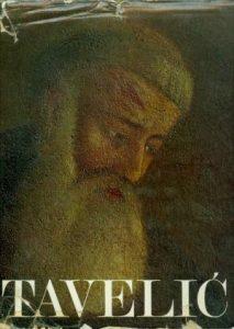 Sv. Nikola Tavelić