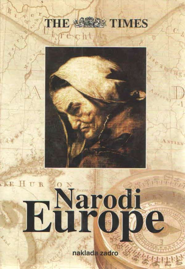 Narodi Europe