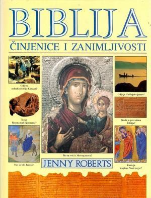 Biblija: činjenice i zanimljivosti