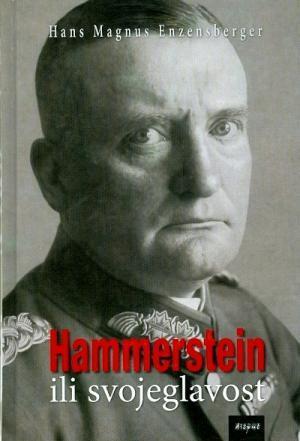 Hammerstein ili svojeglavost