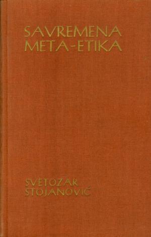 Savremena meta-etika