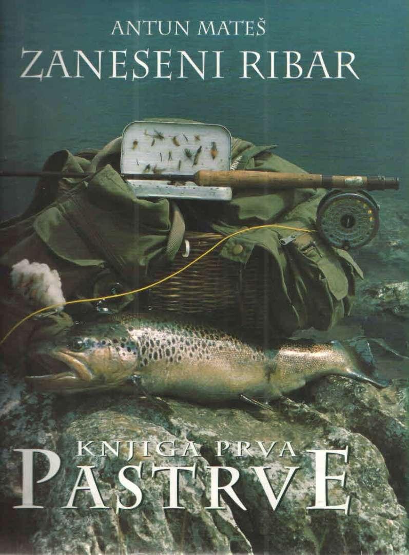 Zaneseni ribar