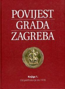 Povijest grada Zagreba
