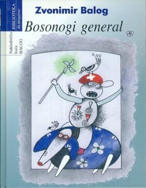 Bosonogi general