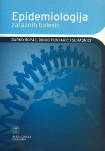Epidemiologija zaraznih bolesti