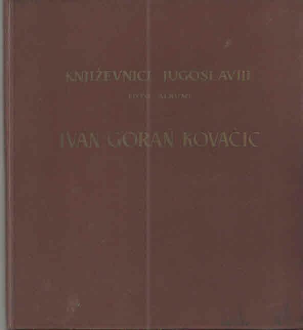 Književnici Jugoslavije