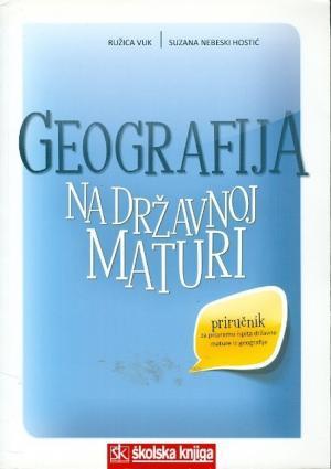 Geografija na državnoj maturi