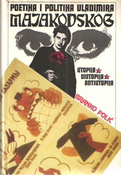 Poetika i politika Vladimira Majakovskog