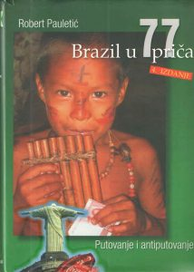 Brazil u 77 priča