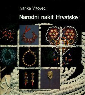 Narodni nakit Hrvatske