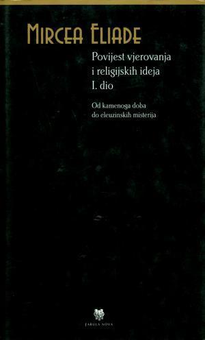 Povijest vjerovanja i religijskih ideja