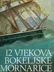 12 vjekova Bokeljske mornarice