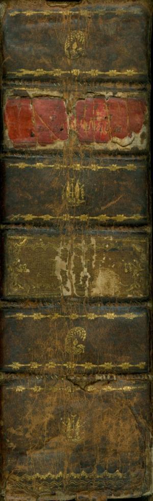 Dictionarium latino-hungaricum