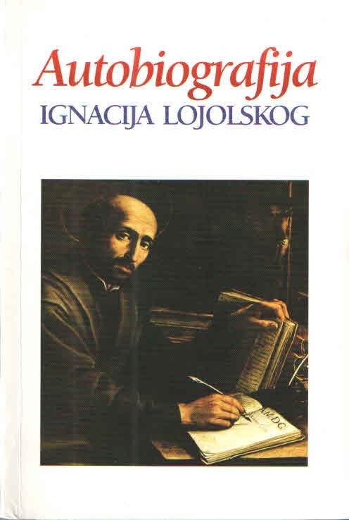 Autobiografija Ignacija Lojolskog