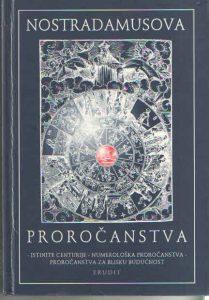 Nostradamusova proročanstva