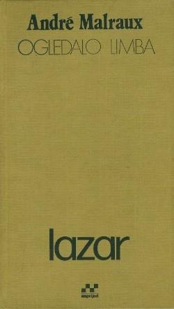 Ogledalo limba: Lazar