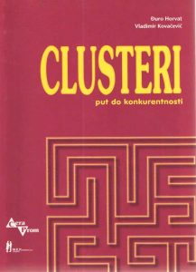 Clusteri - put do konkurentnosti
