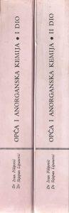 Opća i anorganska kemija 1- 2