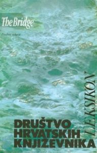 Društvo hrvatskih književnika