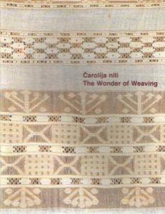 Čarolija niti: Vještina narodnog tkanja u Jugoslaviji