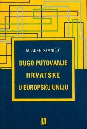Dugo putovanje Hrvatske u Europsku uniju