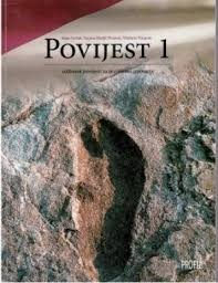 POVIJEST 1 : udžbenik povijesti za prvi razred gimnazije