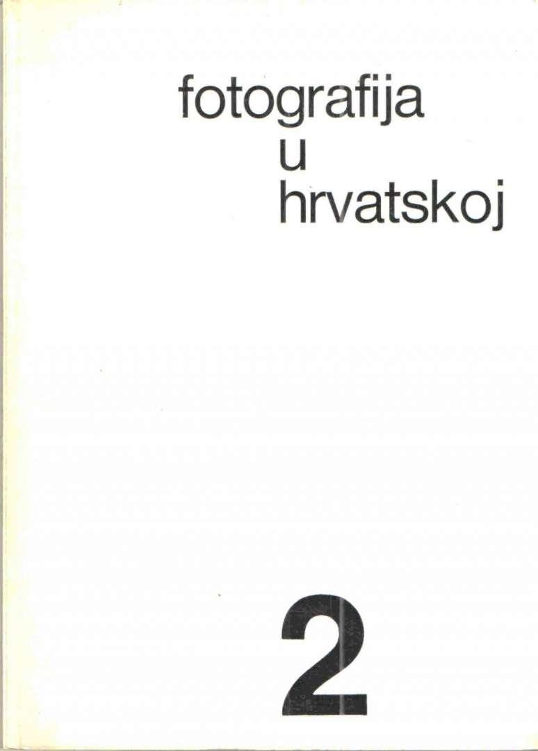 Fotografija u Hrvatskoj 2