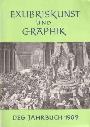 Exlibriskunst und Graphik