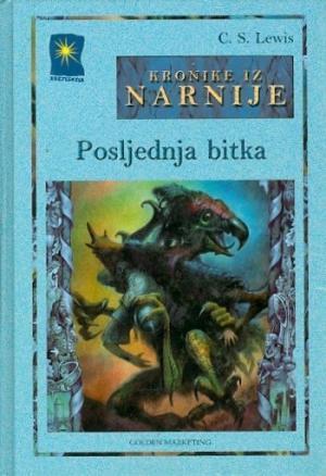 Kronike iz Narnije: Posljednja bitka