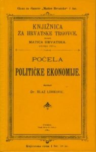 Počela političke ekonomije