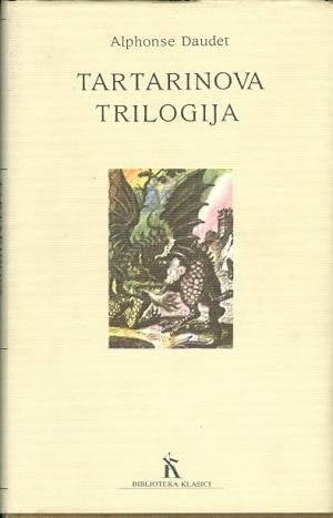 Tartarinova trilogija
