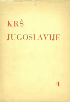 Krš Jugoslavije 4