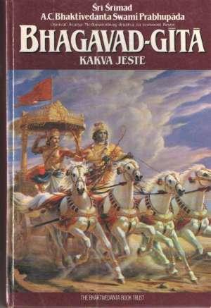 Bhagavad-Gita kakva jeste