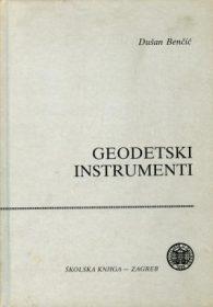 Geodetski instrumenti