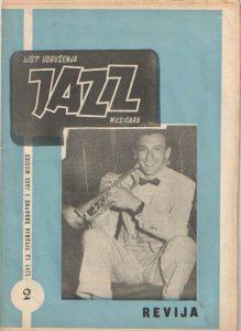 List udruženja jazz muzičara