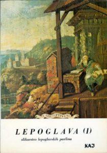 Lepoglava ( I ) - slikarstvo lepoglavskih pavlina (br. 6)