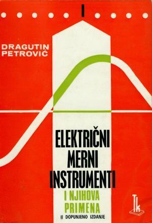 Električni merni instrumenti i njihova primena