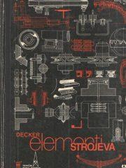 Elementi strojeva