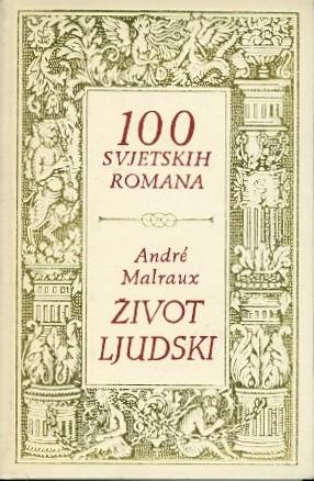 100 svjetskih romana: Život ljudski