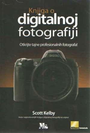 Knjiga o digitalnoj fotografiji