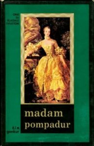 Madam Pompadur