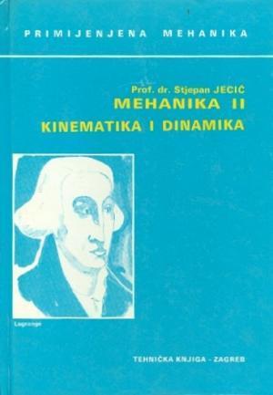 Mehanika II: kinematika i dinamika