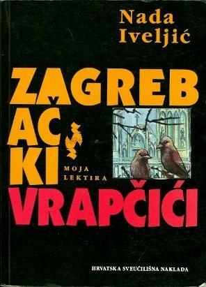 Zagrebački vrapčići