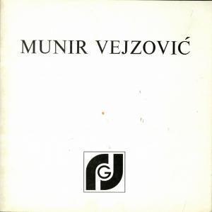 Munir Vejzović