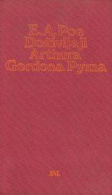 Doživljaji Arthura Gordona Pyma