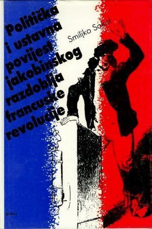 Politička i ustavna povijest jakobinskog razdoblja francuske revolucije