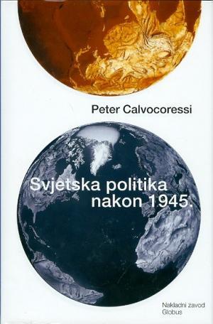 Svjetska politika nakon 1945.