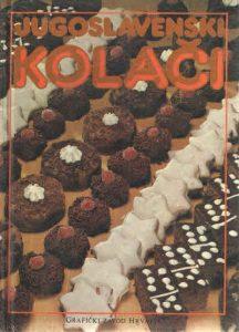Jugoslavenski kolači