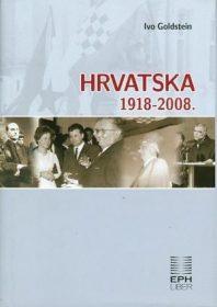 Hrvatska 1918.-2008.
