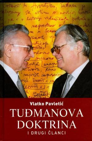 Tuđmanova doktrina i drugi članci